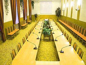 Вартість оренди конференц залу