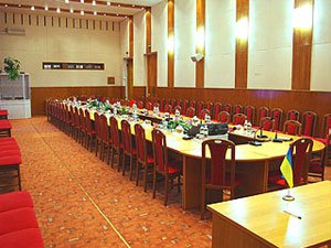 Конференц зал академія