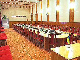 Аренда конференц зала Киев