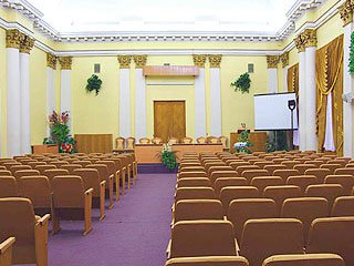 Аренда помещений для тренингов Киев