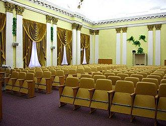Аренда зала для тренингов Киев