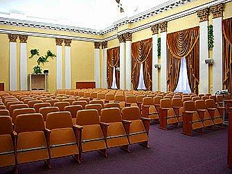 Оренда залу на 200 осіб в Києві