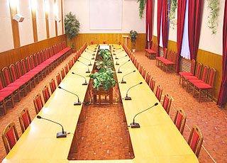 Конференц зал академия