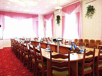 Конференц залы в центре Киева