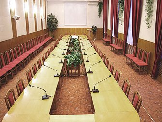 Организация конференц залов