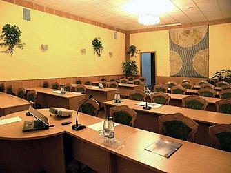 Зал для проведення конференцій